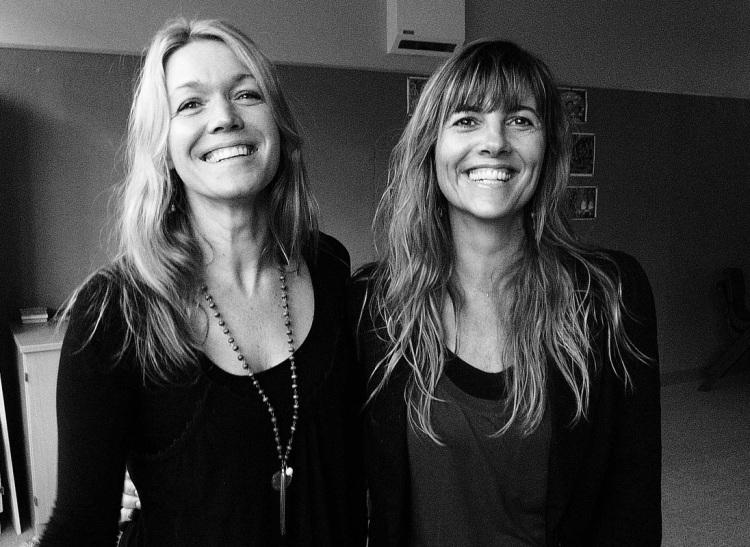 Jane and Aimee I Chrysalis Program